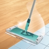 Leifheit Recambio De Mopa Clean Twist Micro Duo Xl Blanco 52017