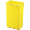 Cubo Con Pedal Oko Trio Plus Tamaño L 3x9 L Plateado 0633-220 Hailo