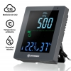 Medidor Detector De Concentración De Co2 Modelo Smile Para Asegurar Una Correcta Calidad Del Aire