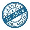 Ventilador De Techo Con Luz 9516261 Casafan Titanium 162cm