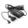 Actecom Cargador Red Ac Para Sony Psp 2000 Slim / 3000 / 1000 Fat