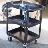 Carrito De Servicio 763x443x843 Mm Brilliant Tools