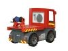 Kit Camión Bomberos Juguete Niños 4 Modelos Easy Starter Fire Trucks
