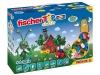 Manualidades Construcción Creatividad Fishertip Premium Box Xl Juego
