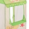[casa.pro] Carpa Para Niños Para Jugar 120 X 65 X 45 Cm Tienda De Campaña Para Niños Cabina De Playa