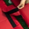 Tumbona De Jardín Con Parasol Y 1 Almohadas