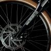 """Bicicleta Eléctrica Miami 26"""" De Paseo E-bike 48v Batería 16ah 768wh Negro"""