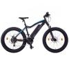 """Ncm Aspen+ 26"""" Bicicleta Eléctrica, Fat Bike, 48v 16ah 768wh, Negro"""
