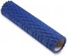 Rodillo De Espuma Cilíndrico Redondo Para Masajes Y Yoga Indigo Azul