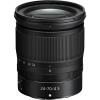Nikon Z 6ii + Z 24-70mm F4 S