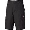 Dickies - Pantalones Cortos De Trabajo Estilo Cargo Modelo Redhawk - Trabajo/verano/calor (86cm) (negro)