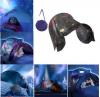 Tienda / Dosel Infantiles Para Cama Space Rocks
