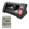 Plóter Para Corte De Vinilo De 52,5cm Mini Pixmax Con Software Flexistarter Incluido
