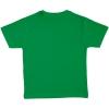 Nakedshirt - Camiseta De Manga Corta De Algodón Orgánico Modelo Frog Para Niños (12-14 Años) (verde Césped)