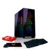 Gamer Pc Intel Core I7 8700 6x4.6ghz 8gb Gtx 1050 Ti 4gb