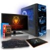 Gamer Pc Amd Ryzen 3 2300x 4x4.0ghz 16gb Gtx 1660 6gb Gaming Computer