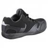 Amblers Safety - Zapatillas Deportivas De Seguridad Fs29c Para Hombre (43 Eu) (negro)
