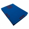 Fc Barcelona - Cortinas Oficiales (talla Única) (azul)