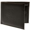 Everton Fc - Billetera Con Grabado (talla Única) (marrón)
