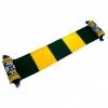Brasil - Bufanda (132 X 19cm) (amarillo/verde)