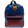 Fc Barcelona - Mochila Infantil Con Diseño Degradado (32 X 24 X 8cm) (azul/rojo)