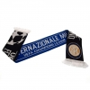 Fc Inter Milan - Bufanda Champions League (talla Única) (azul)