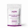 Cáscara De Psyllium Husk En Polvo Natural De Hsn - Sin Sabor - 150g