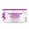 Magnesio Plus + Vitamina B6 - 20 Viales