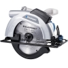 Blaupunkt Sierra Circular Cz3000 - 185mm - Motor De Aluminio 1300w - Guía Láser