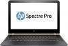 "Portátil Reacondicionado Hp Spectre Pro 13 G1, Intel Core I7-6500u, 8gb Ram, 512gb Ssd, 13.3""fhd Táctil. Grado A."