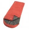 Saco De Dormir Campion Lux Rojo Ocre 225x85 Cm Outwell