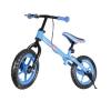 "Bicicleta Infantil Bicicleta De Equilibrio 12"" Freno Azul"