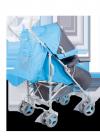 Silla De Paseo Elia Color Blue