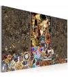 Cuadro - Mosaic Of Love , Tamaño - 90x60