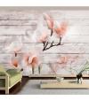 Fotomural - Subtlety Of The Magnolia , Tamaño - 100x70