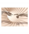 Fotomural - Follow The Light , Tamaño - 350x245