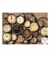 Fotomural - Old Clocks , Tamaño - 150x105