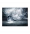 Fotomural - Un Planeta Perdido , Tamaño - 300x231