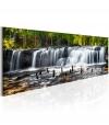 Cuadro - Fairytale Waterfall  , Tamaño - 150x50