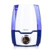 Camry Cr 7952 Humidificador Ultrasónico Silencioso, Ionización De Aire, 320ml/h, Depósito 5,2 Litros, Filtro De Cerámica, 25 M², Ajuste De Humedad, Temporizador, Programable