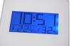 Báscula De Cocina Eldom Wk300w, Blanco , 3kg/1g, Reloj, Calendario, Termometro