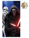 Toalla Playa Calidad Premium Algodón 360gr De Star Wars