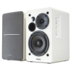 Edifier R1280t Altavoces 2.0 Blancos Con Mando A Distancia 42w Rms