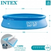 Piscina Easy Set 305x76cm - Intex - 28120np