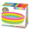 Piscina Hinchable Intex 3 Aros Sunset 147x33 Cm