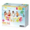 Piscina Hinchable Intex De Colores 229x56 Cm - 772 Litros