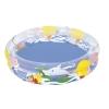 Piscina Hinchable Infantil Sea Life Bestway Ø91 Cm