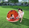 Piscina Hinchable Infantil Con Parasol Bestway Shaded