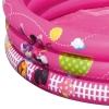 Piscina Hinchable Infantil Bestway Minnie Mouse Y Amigos Ø102x25 Cm Rosa