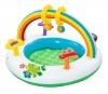 Centro De Actividades Hinchable Bestway Rainbow Go & Grow 91x56 Cm